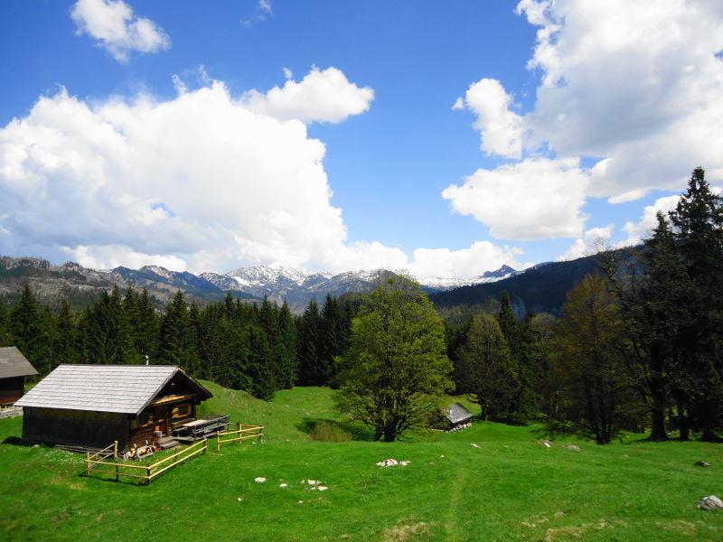 Foto: Günter Siegl / Wander Tour / Perneck - Kolowratshöhe / Schönberg / 15.05.2016 20:15:34