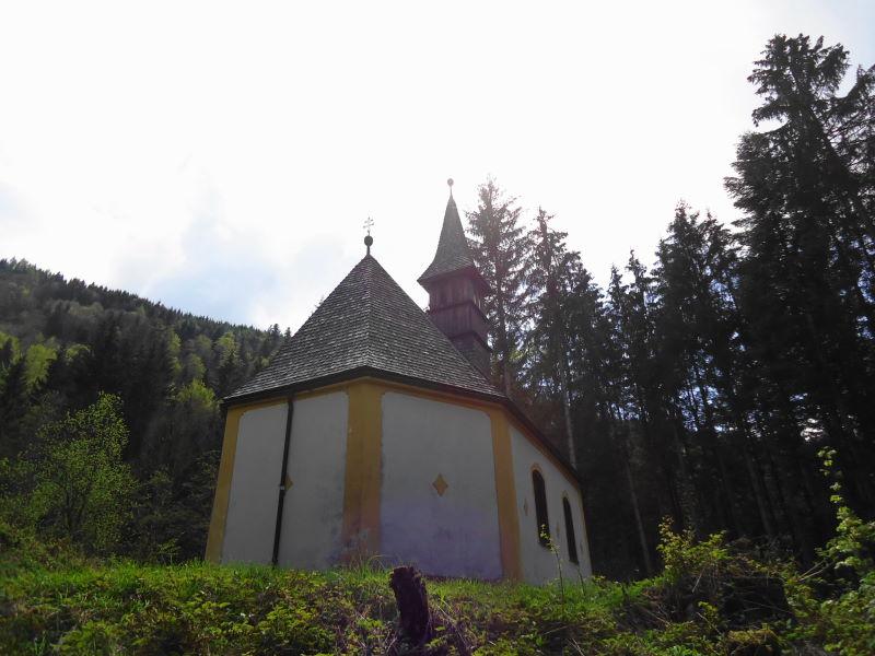 Foto: Günter Siegl / Wander Tour / Perneck - Kolowratshöhe / 15.05.2016 20:18:08