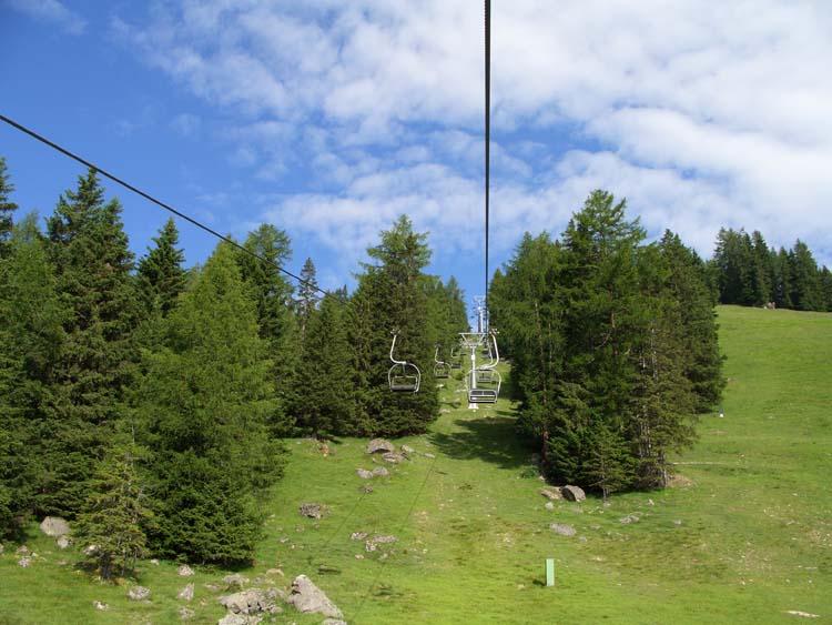 Foto: vince 51 / Wander Tour / Alpjoch - Pleiskopf - Muttekopf / 14.07.2009 23:55:34