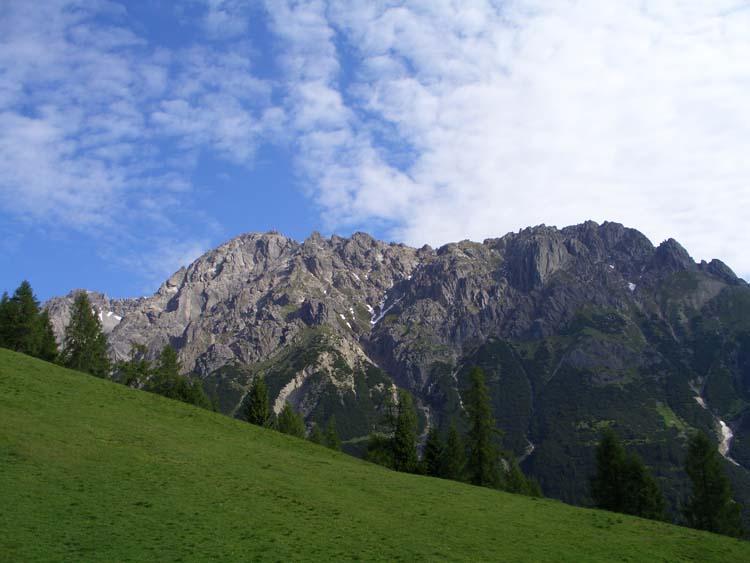 Foto: vince 51 / Wander Tour / Alpjoch - Pleiskopf - Muttekopf / Maldonkopf und Platteinspitzen / 14.07.2009 23:55:04
