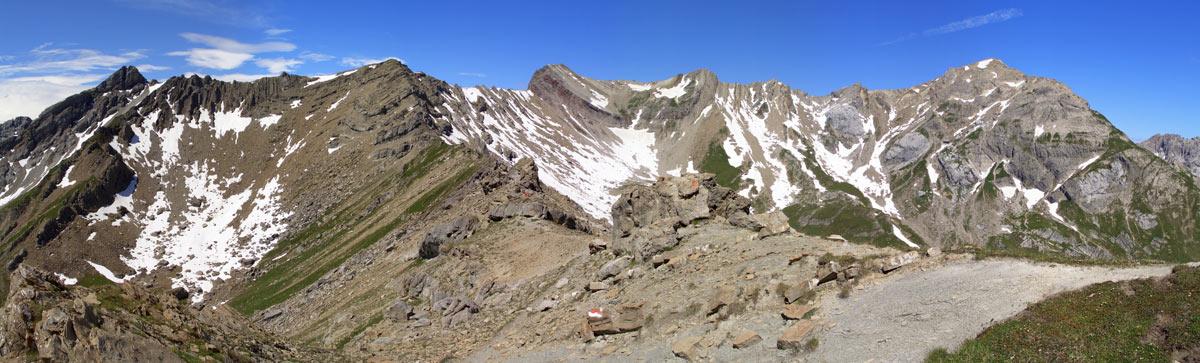 Foto: vince 51 / Wander Tour / Alpjoch - Pleiskopf - Muttekopf / 14.07.2009 23:48:04