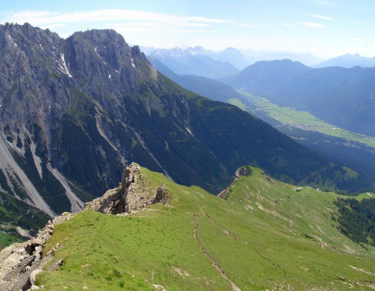 Foto: vince 51 / Wander Tour / Alpjoch - Pleiskopf - Muttekopf / 14.07.2009 23:47:23