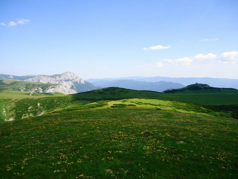 Foto: Günter Siegl / Wander Tour / Von Altenberg an der Rax auf die Schneealpe / 17.07.2015 14:53:48