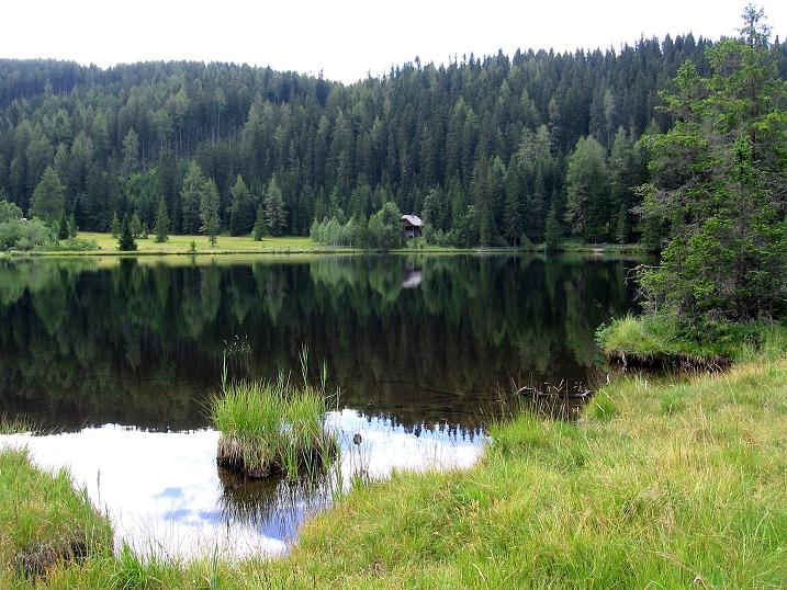 Foto: Andreas Koller / Wander Tour / Vom Prebersee auf das Roteck (2742 m) / 16.08.2010 18:45:53