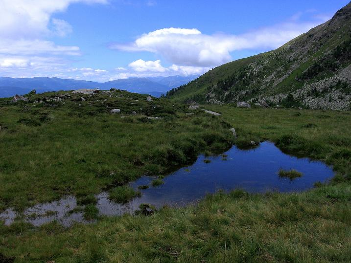 Foto: Andreas Koller / Wander Tour / Vom Prebersee auf das Roteck (2742 m) / 16.08.2010 18:44:30