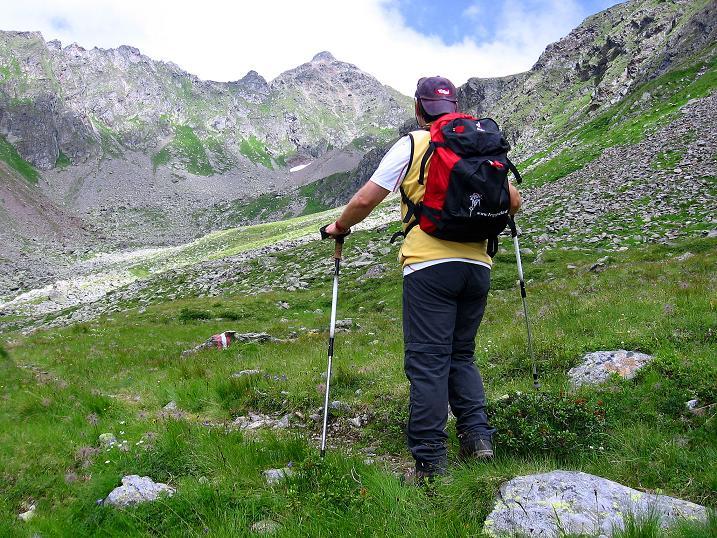Foto: Andreas Koller / Wander Tour / Vom Prebersee auf das Roteck (2742 m) / 16.08.2010 18:44:15