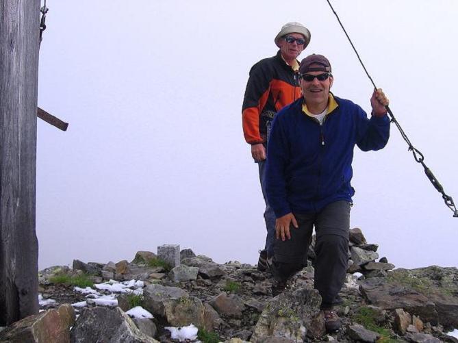 Foto: Andreas Koller / Wander Tour / Vom Prebersee auf das Roteck (2742 m) / 16.08.2010 18:39:27