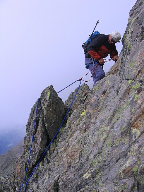 Foto: Andreas Koller / Wander Tour / Vom Prebersee auf das Roteck (2742 m) / 16.08.2010 18:35:56