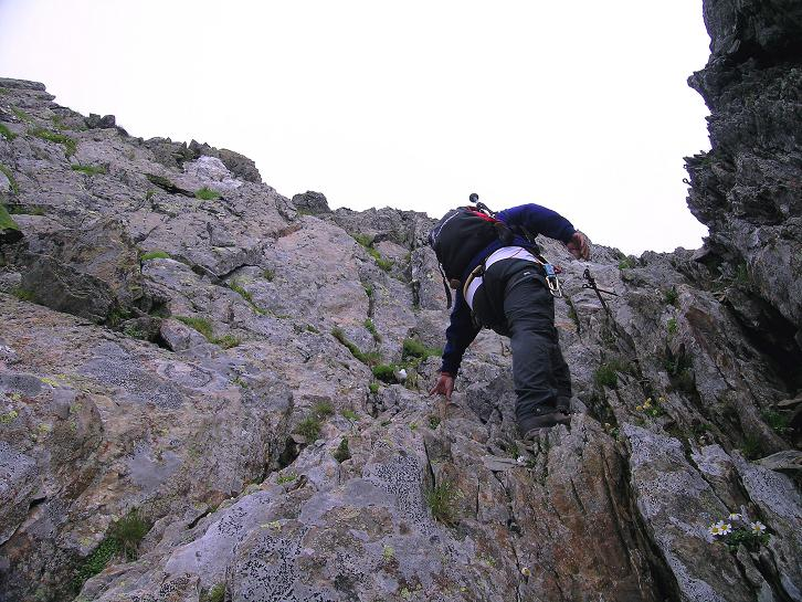 Foto: Andreas Koller / Wander Tour / Vom Prebersee auf das Roteck (2742 m) / 16.08.2010 18:34:49