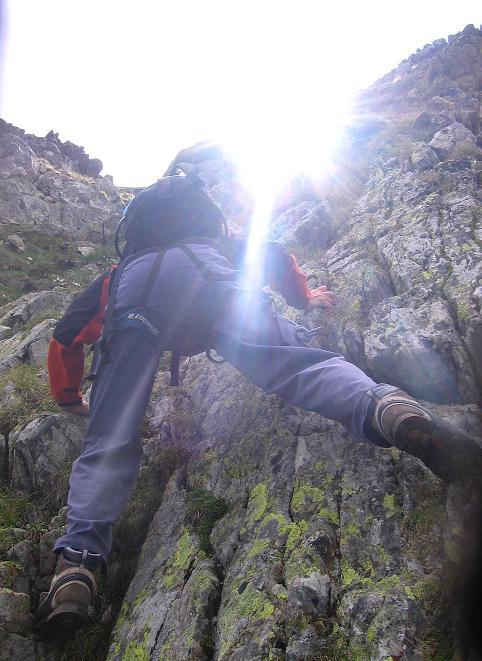 Foto: Andreas Koller / Wander Tour / Vom Prebersee auf das Roteck (2742 m) / 16.08.2010 18:34:25