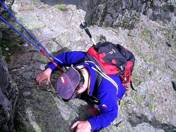 Foto: Andreas Koller / Wander Tour / Vom Prebersee auf das Roteck (2742 m) / 16.08.2010 18:29:20