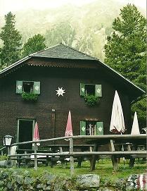 Foto: Wolfgang Dröthandl / Wandertour / Vom Etrachsee auf das Bauleiteck / Rudolf - Schober - Hütte / 01.02.2011 11:46:40