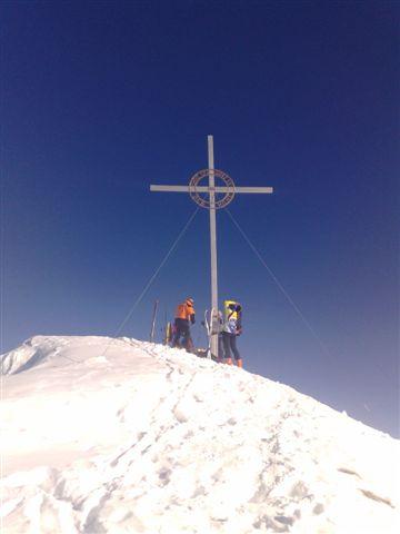 Foto: heinz_seiwald / Wander Tour / Assing - Oberraster Alm - Motalpe - Lumkofel / 09.03.2009 14:00:50