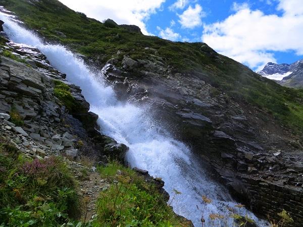 Foto: Andreas Koller / Wander Tour / Über die Wiesbadner Hütte auf den Ochsenkopf (3057 m) / 08.11.2017 02:18:06