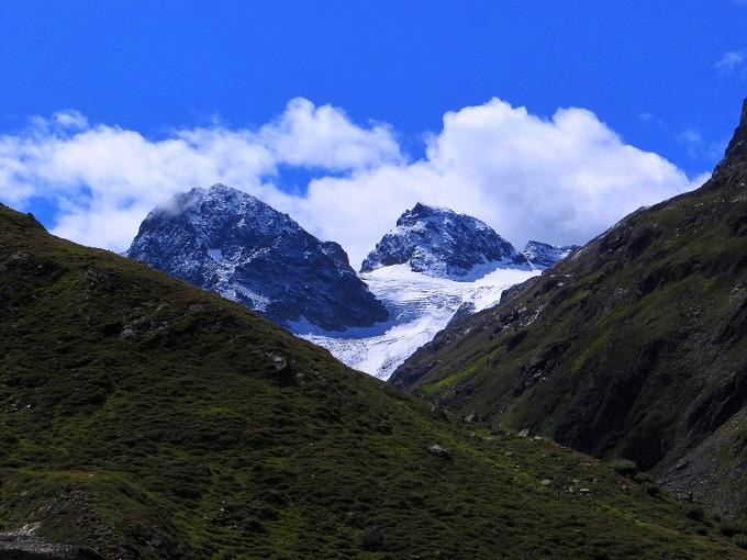 Foto: Andreas Koller / Wander Tour / Über die Wiesbadner Hütte auf den Ochsenkopf (3057 m) / 08.11.2017 02:17:22