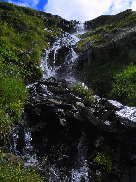 Foto: Andreas Koller / Wander Tour / Über die Wiesbadner Hütte auf den Ochsenkopf (3057 m) / 08.11.2017 02:17:14