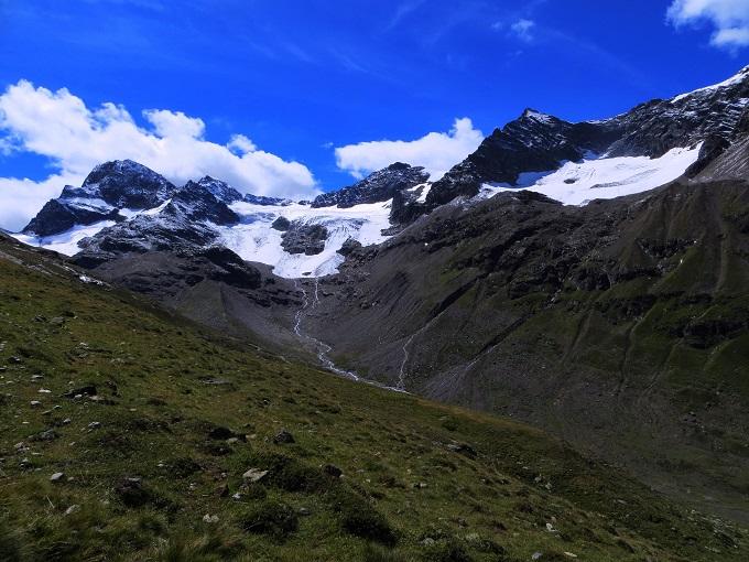 Foto: Andreas Koller / Wander Tour / Über die Wiesbadner Hütte auf den Ochsenkopf (3057 m) / 08.11.2017 02:16:15