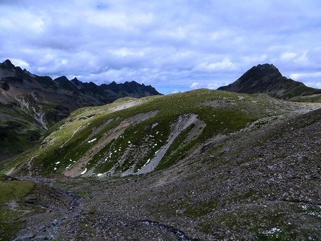 Foto: Andreas Koller / Wander Tour / Über die Wiesbadner Hütte auf den Ochsenkopf (3057 m) / 08.11.2017 02:14:41
