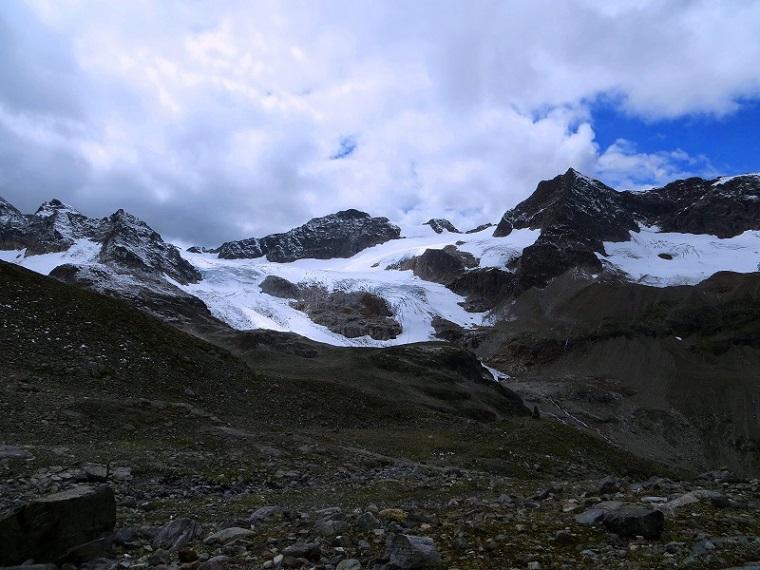 Foto: Andreas Koller / Wander Tour / Über die Wiesbadner Hütte auf den Ochsenkopf (3057 m) / 08.11.2017 02:14:26