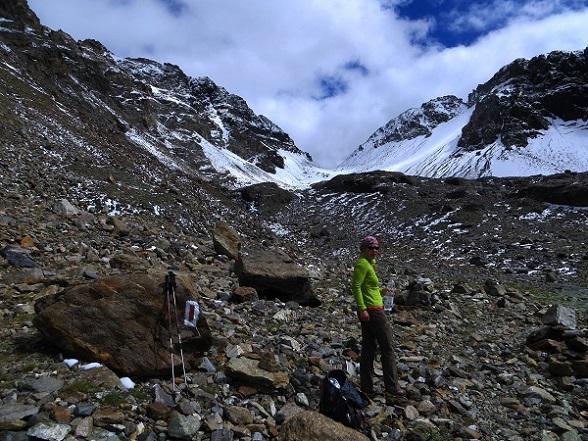 Foto: Andreas Koller / Wander Tour / Über die Wiesbadner Hütte auf den Ochsenkopf (3057 m) / 08.11.2017 02:13:53
