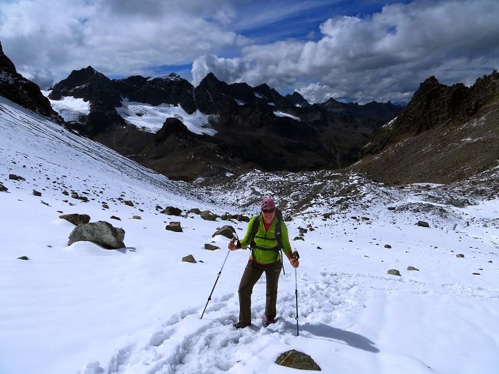 Foto: Andreas Koller / Wander Tour / Über die Wiesbadner Hütte auf den Ochsenkopf (3057 m) / 08.11.2017 02:13:27