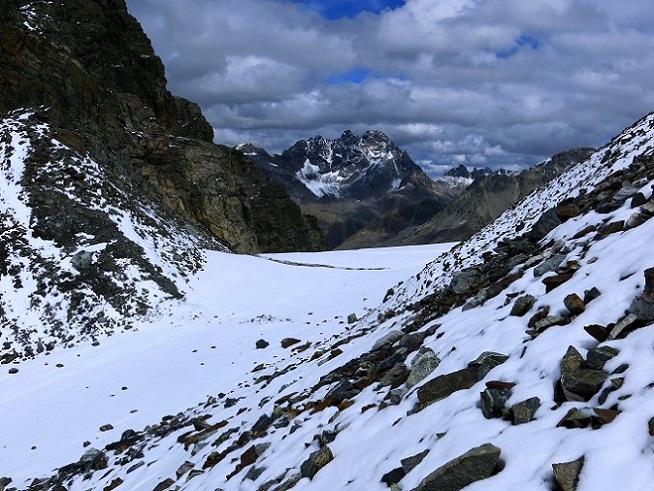 Foto: Andreas Koller / Wander Tour / Über die Wiesbadner Hütte auf den Ochsenkopf (3057 m) / 08.11.2017 02:13:10