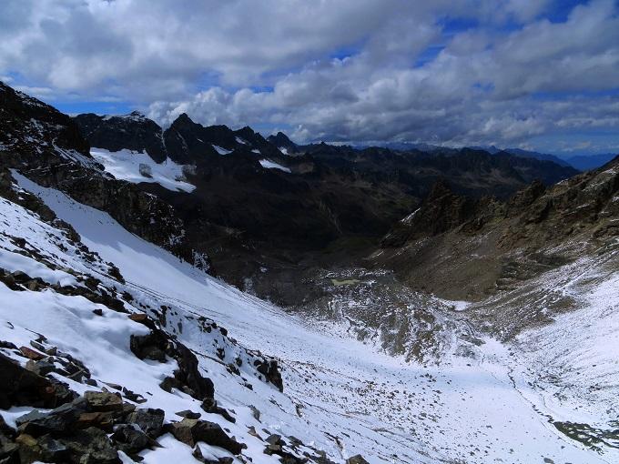 Foto: Andreas Koller / Wander Tour / Über die Wiesbadner Hütte auf den Ochsenkopf (3057 m) / 08.11.2017 02:12:52