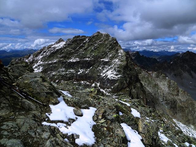 Foto: Andreas Koller / Wander Tour / Über die Wiesbadner Hütte auf den Ochsenkopf (3057 m) / 08.11.2017 02:12:05