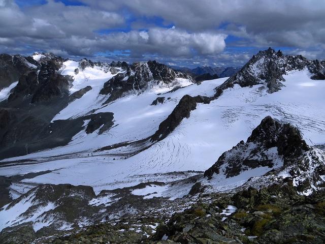 Foto: Andreas Koller / Wander Tour / Über die Wiesbadner Hütte auf den Ochsenkopf (3057 m) / 08.11.2017 02:11:55