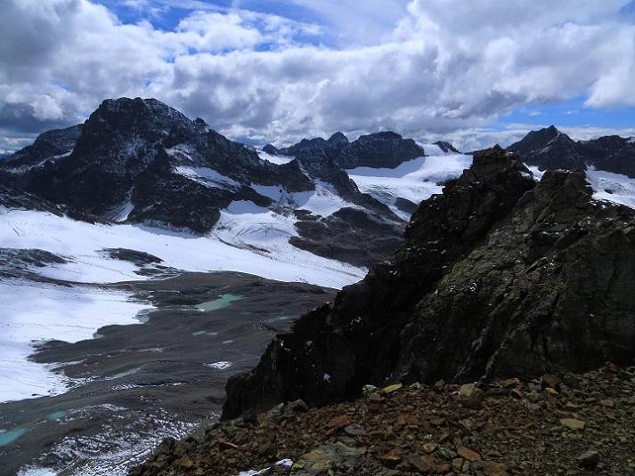 Foto: Andreas Koller / Wander Tour / Über die Wiesbadner Hütte auf den Ochsenkopf (3057 m) / 08.11.2017 02:11:10