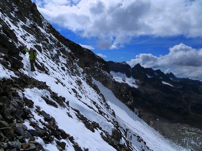 Foto: Andreas Koller / Wander Tour / Über die Wiesbadner Hütte auf den Ochsenkopf (3057 m) / 08.11.2017 02:09:35
