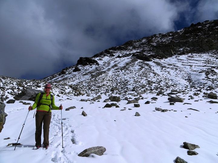 Foto: Andreas Koller / Wander Tour / Über die Wiesbadner Hütte auf den Ochsenkopf (3057 m) / 08.11.2017 02:09:19