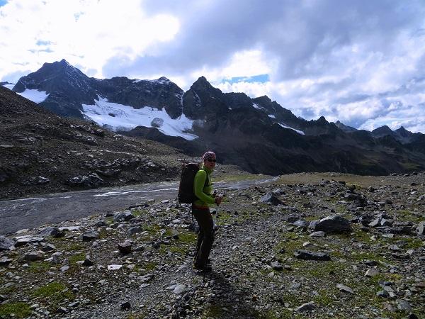 Foto: Andreas Koller / Wander Tour / Über die Wiesbadner Hütte auf den Ochsenkopf (3057 m) / 08.11.2017 02:08:21