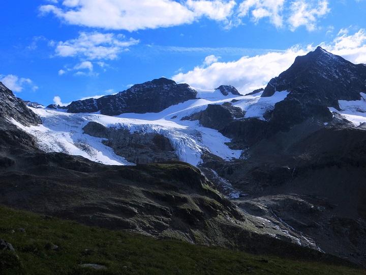 Foto: Andreas Koller / Wander Tour / Über die Wiesbadner Hütte auf den Ochsenkopf (3057 m) / 08.11.2017 02:08:13
