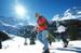Foto: Tourismusverband Rauris / Wander Tour / Schneeschuhtrail Kolm Saigurn / 07.12.2007 11:31:19