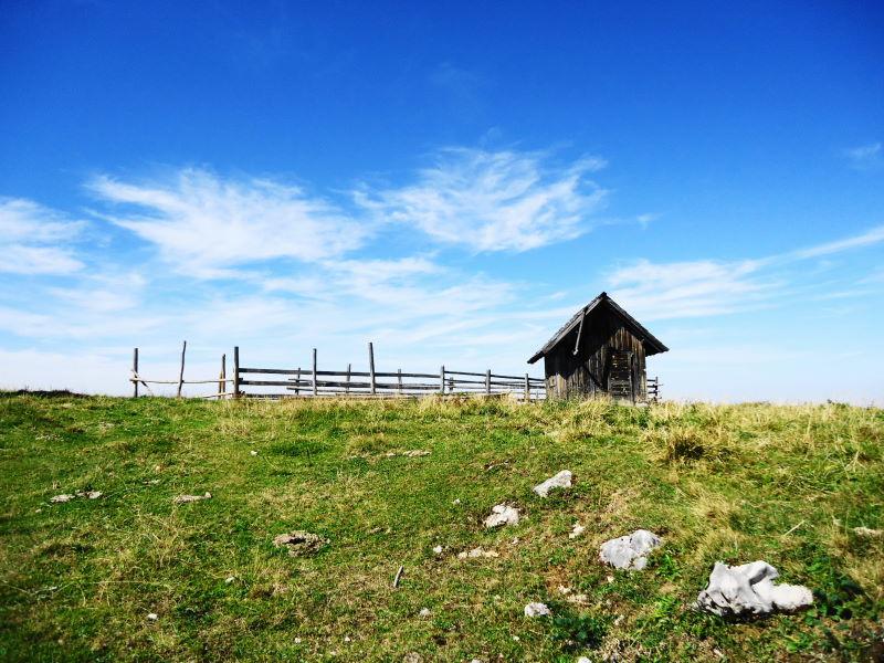 Foto: Günter Siegl / Wandertour / Von Hütte zu Hütte über den Königsberg / 13.10.2015 21:11:14