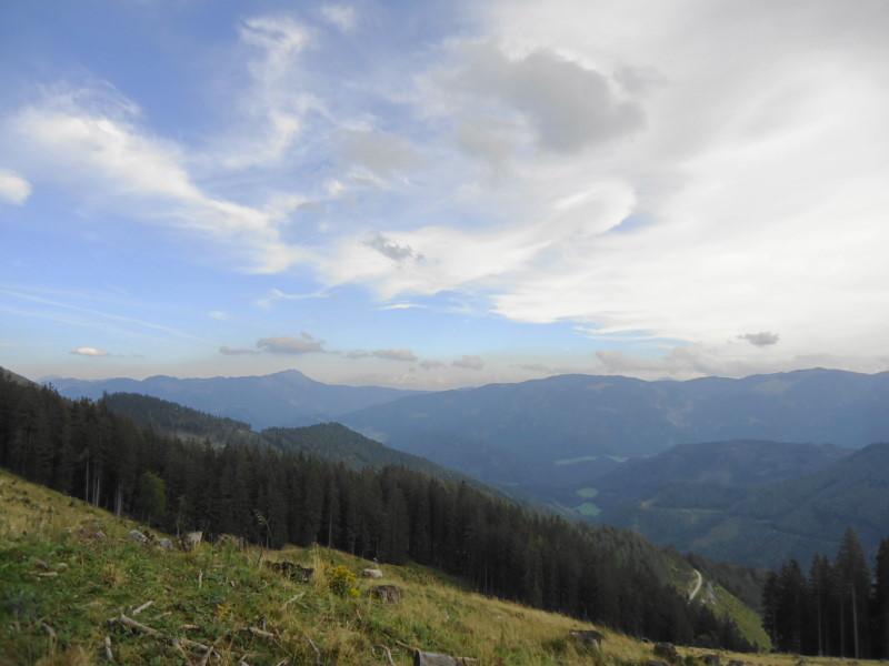 Foto: Günter Siegl / Wander Tour / Von Hütte zu Hütte über den Königsberg / 13.10.2015 21:01:27