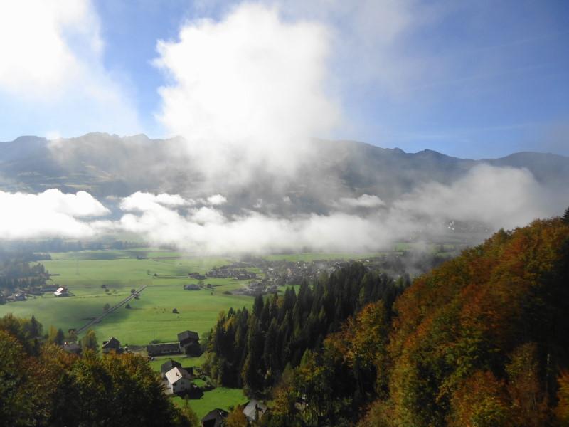 Foto: Günter Siegl / Wander Tour / Von der Ramsau auf den Kufstein / 31.10.2014 10:07:03