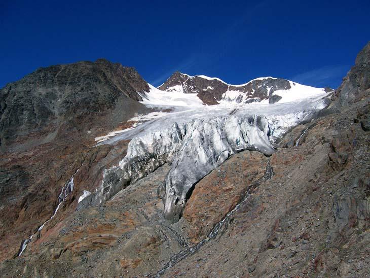 Foto: vince 51 / Wander Tour / Wildes Mannle / Rofenkarferner und Wildspitze / 15.07.2009 10:19:12
