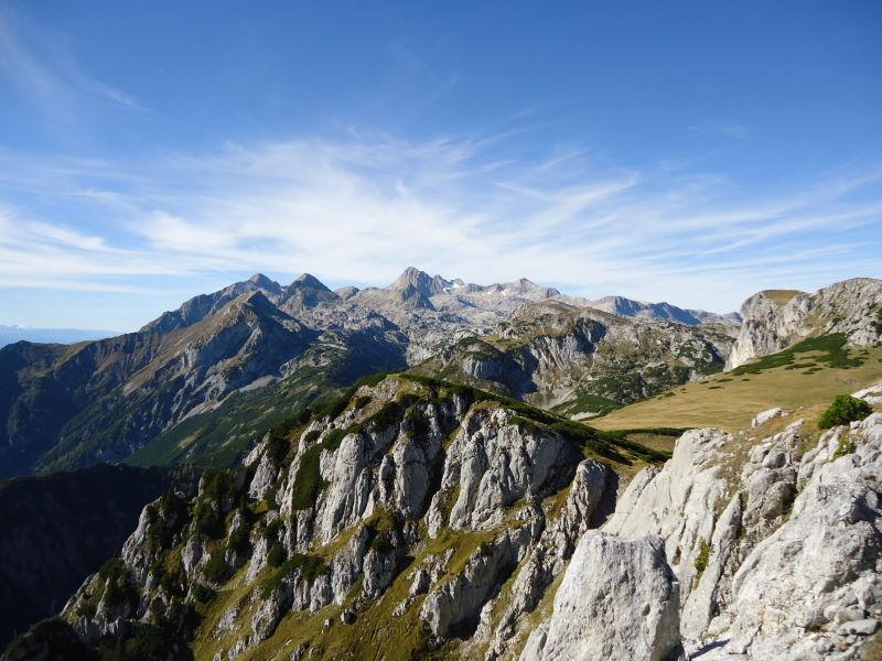 Foto: Günter Siegl / Wander Tour / Großer Miesberg und Luserwand / Dachstein / 31.10.2014 09:55:45
