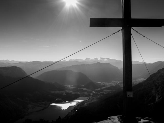 Foto: mussil / Wander Tour / Grundlsee - Backenstein (1.772 m) / 27.10.2013 09:11:00