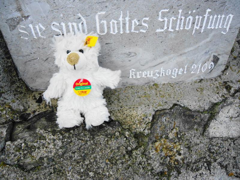 Foto: Günter Siegl / Wander Tour / Von der Gamperhütte auf den Kreuzkogel / 11.09.2015 21:01:24