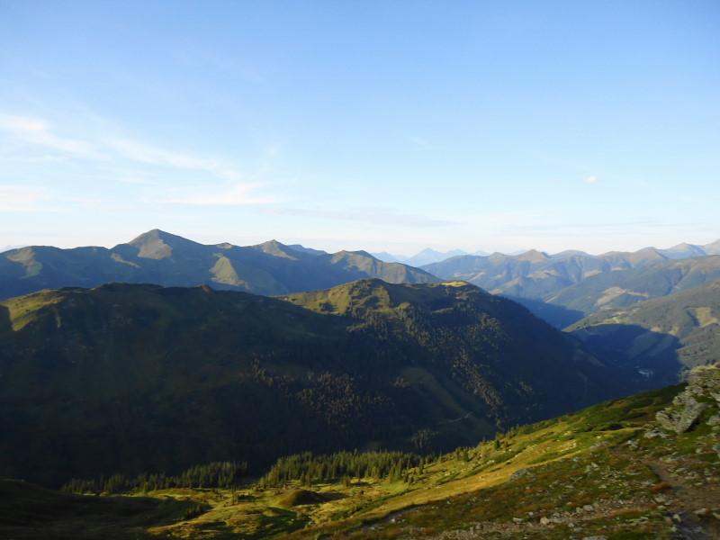 Foto: Günter Siegl / Wander Tour / Von der Gamperhütte auf den Kreuzkogel / Hochrettelstein und Gullingtal / 11.09.2015 21:01:12