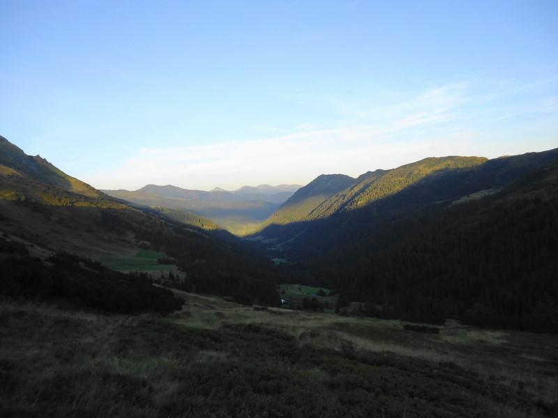 Foto: Günter Siegl / Wander Tour / Von der Gamperhütte auf den Kreuzkogel / Talhatscher zurück / 11.09.2015 20:59:16