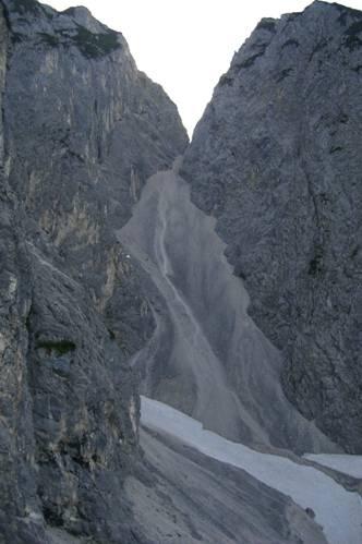 Foto: Thomas Paschinger / Wander Tour / Kleiner und Großer Bettelwurf / Die Wechselreise / 25.07.2009 13:53:38