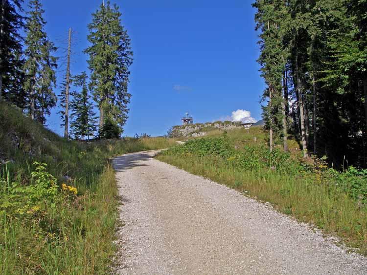 Foto: tomy37 / Wander Tour / Burgenrunde hoch über dem Talkessel von Reutte / 19.08.2009 19:04:14
