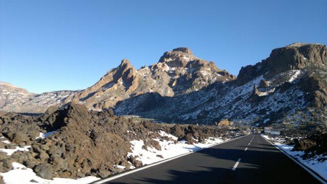 Foto: goldengel80 / Wander Tour / Auf den höchsten Spanier: Pico de Teide (3718) / 29.09.2014 21:05:15
