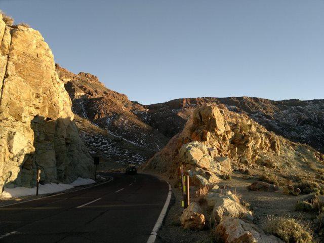 Foto: goldengel80 / Wander Tour / Auf den höchsten Spanier: Pico de Teide (3718) / 29.09.2014 21:06:14
