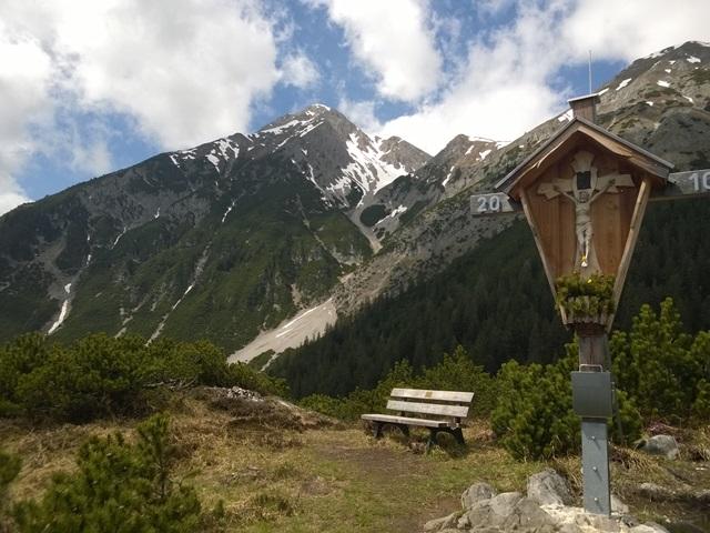 Foto: goldengel80 / Wander Tour / 3-Almen-Wanderung in Rum / 16.05.2015 08:32:05