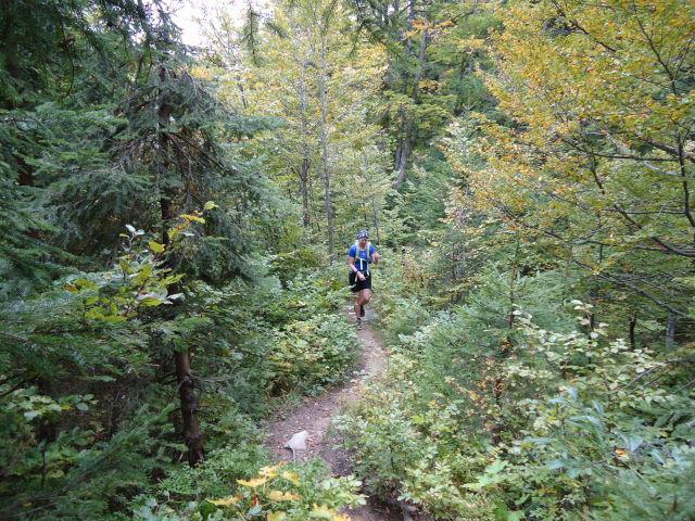 Foto: Günter Siegl / Wandertour / Vom Hengstpass auf den Wasserklotz / 27.09.2012 15:47:59